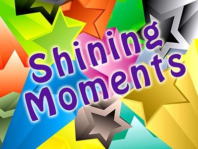 Shining Moments