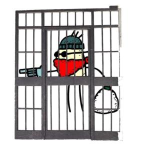 Workplace-prisoner